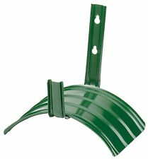 Green Metal Gilmour Steel Hose Hanger Holder Rack Waterhose Garden Hoses 150-Ft