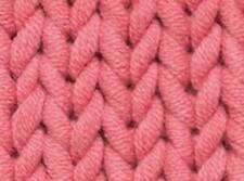 PANDA SOFT COTTON CHUNKY 100G BALL KNITTING YARN - CANDY PINK