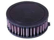 K&N AIR FILTER YAMAHA XVS650 V-STAR DRAGSTAR CLASSIC CUSTOM SILVERADO 96-15
