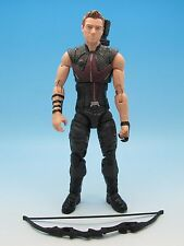 "Marvel Legends Hawkeye Amazon Exclusive Age Of Ultron 6"" Action Figure"