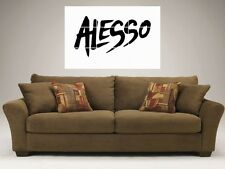 """ALESSO MOSAIC TILE 35"""" BY 25"""" WALL POSTER EDM ELECTRO HOUSE DANCE"""