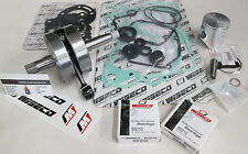 Kawasaki KX 65 Wiseco Engine Rebuild Kit, Crankshaft, Piston, Gaskets 2000-2005