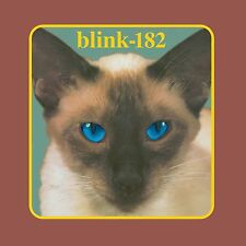 Blink 182 CHESHIRE CAT Debut Album 180g GATEFOLD Geffen Records NEW VINYL LP