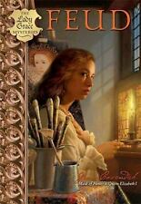 Feud (Lady Grace Mysteries)-ExLibrary
