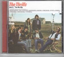 (GM68) The Thrills, So Much For The City - 2003 CD