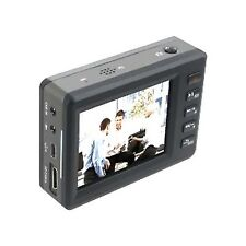 KJB DVR505 HD DVR Portable AV IN Camera Recorder Mini DV DVR 505