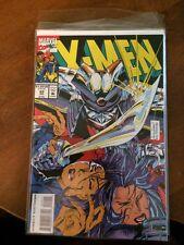 X-Men 2nd Series #22