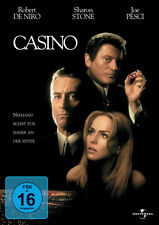Casino (Robert De Niro - Sharon Stone)                               | DVD | 305