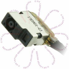 HP Pavilion 15-AB239NL DC Jack Power Port Socket w/ Harness Cable Connector