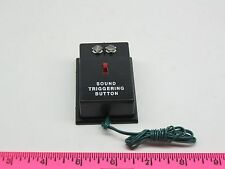 Lionel parts ~ Sound tiggering  Switch / Button