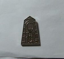 Disney Pin WDW 2011 Hidden Mickey United Kingdom Collection Royal Guard Chaser
