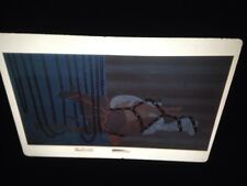 "Nancy Chunn ""Hati/Dominican Republic: Terror 1987"" Modern Art 35mm Slide"