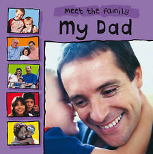 My Dad (Meet the Family), Auld, Mary, New condition, Book