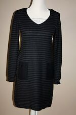TBE !!  Superbe ROBE Pull  Lainage COMPTOIR DES COTONNIERS Taille M...40