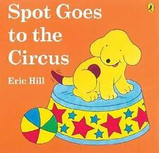 Spot Goes to the Circus, Hill, Eric, Acceptable Book
