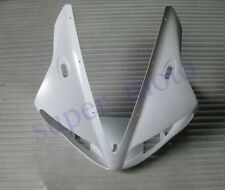 Front cowl upper nose fairing For YAMAHA 2002 2003 R1 02-03 YZF R1 unpainted