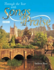 "Through the Year with ""Songs of Praise"" Andrew Barr Very Good Book"