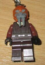 Lego Starwars 1 Schlüsselanhänger Plo Koon