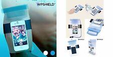 WpShield wasserdicht Handyhülle für Smartphone universal mit Armband & Halsband