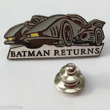 Pin's Folies *** Enamel Badge Demons et Merveilles Comics Batman Returns