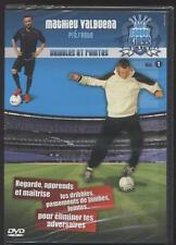 NEUF DVD SOCCER KINGS VOL1 DRIBBLES ET FEINTES REGARDE ET APPRENDS FOOT FOOTBALL