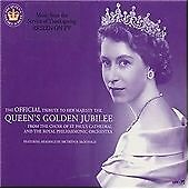 The Queen's Golden Jubilee: The Official Tribute to Her Majesty, Royal Philharmo