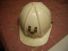 ANTIQUE COAL MINERS HARD HAT #1, EX