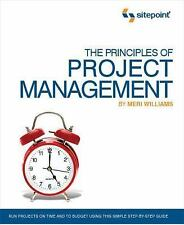 The Principles of Project Management (SitePoint: Project Management)-ExLibrary