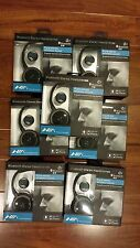NIA Q7 Bluetooth Stereo Headphones for Music and Call for iPhone or Android