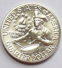 "1976-S Washington Quarter ""Brilliant Uncirculated"" 40% Silver US Mint Coin"