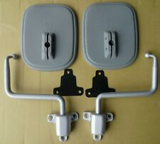 TOYOTA FJ40 MIRRORS COUPLE (replica)