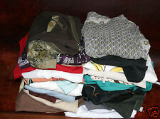 LOT DE VETEMENTS T44 ONE STEP, ARMAND THIERY, PHILDAR, M&S, BURTON, LEWINGER,...
