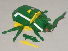 """G1 TRANSFORMER DELUXE INSECTICON BARRAGE COMPLETE # 4 """"LOTS OF PICS/PROF:CLEANED"""