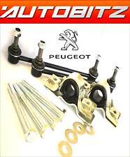Se adapta a Peugeot Expert, Tipi 07 > Delantero Anti Barra De Rodillo D Barras De Enlace Estabilizador Bush &