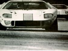 1969 FORD GT-40/GULF OIL AD-MK I/II/III/IV/V/VI/GT40/Le Mans/Mustang/Mach 1/Boss