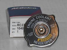 ACDelco RC27 Radiator Cap