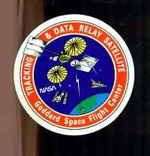 "NASA Tracking & Data Relay Satellite (Goddard Space Flight Center) 5"" sticker"