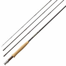 "REDINGTON PATH 376-4 7'6"" 3 WEIGHT 4 PIECE FLY ROD +TUBE FREE SHIPPING & LEADERS"