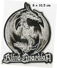 Blind Guardian -  patch - FREE SHIPPING
