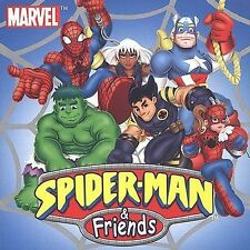 Spider-Man & Friends by Drew's Famous Party Music