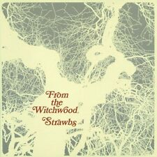 Strawbs - From The Witchwood NEW CD