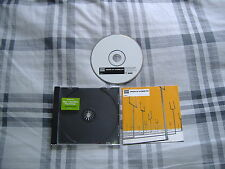 MUSE ORIGIN OF SYMMETRY GOLD STAMPED AMERICAN PROMO CD EXCELLENT CONDITION!