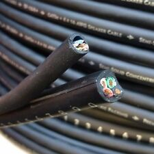 Audioquest SP-16/4+ Speaker and CAT5e bulk cable sold by the foot unterminated