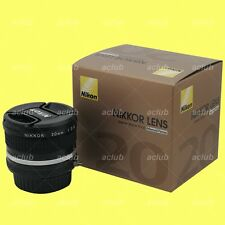 Genuine Nikon AI-s 20mm f/2.8 Lens AiS Nikkor 20 mm f2.8 Manual Focus MF Japan