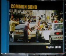 COMMON BOND RHYTHM OF LIFE CD