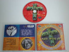 THE DIXIE HUMMINGBIRDS/MUSIC IN THE AIR (HOUSE OF BLUES 5141614612) CD ALBUM