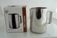 Chef Set Stainless Steel Water Jug - 1.5 Ltr/2.5 Pt - Ref 5611
