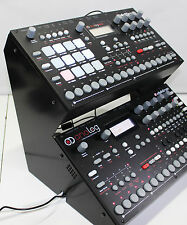 MODULAR STUDIO ELEKTRON DESK STAND2 ANALOG FOUR RYTM OCTATRACK MONMACHINE M/DRUM