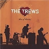 Trews,the - Den of Thieves - CD
