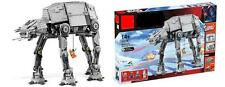 "10178 Motorised Walking AT-AT with Motore ""Compatibile Lego"" Star Wars Rogue one"